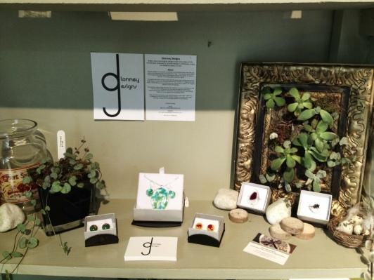 On sale in The Flower Studio